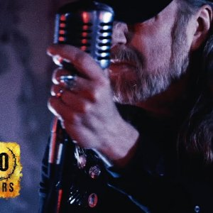 AT THE GATES - To Drink From The Night Itself (OFFICIAL VIDEO)